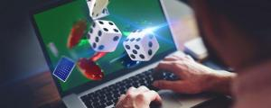 Juegos online laptop dados